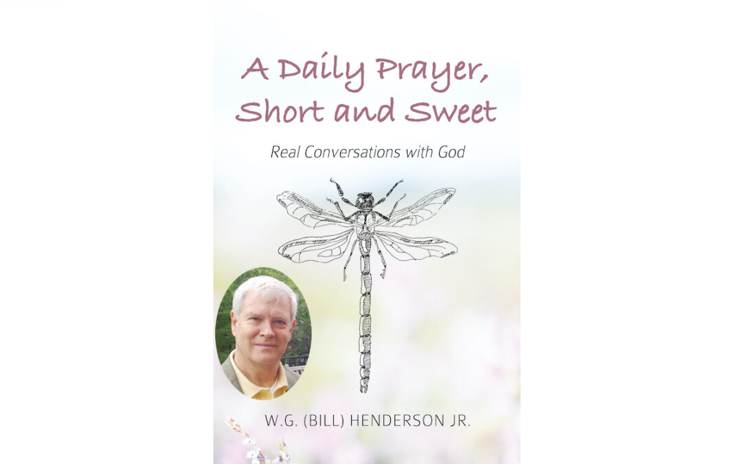 New Nurturing Faith Book Shares Real Conversations with God