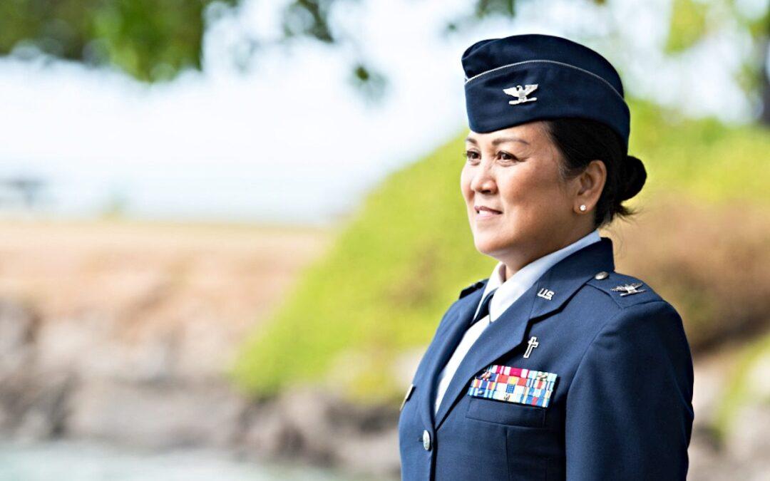 Col. Leah Boling