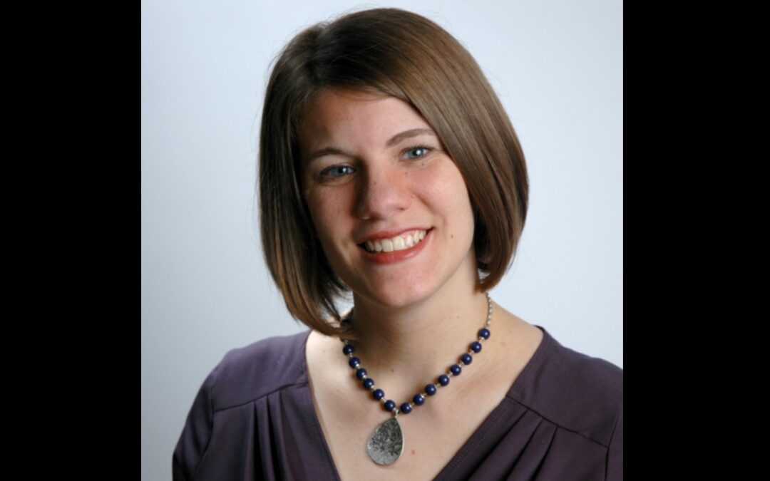 The Radically Inclusive Life of Rachel Held Evans