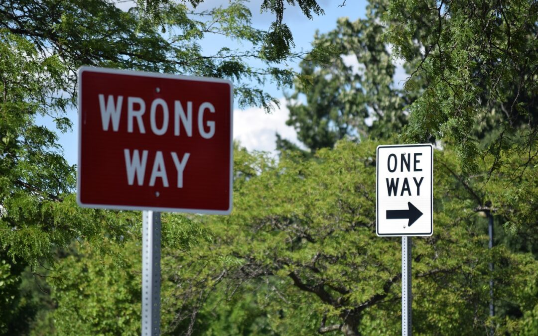 Christian Ethics: The Hard Road of Doing Right