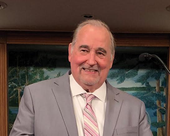 Jerry Haywood