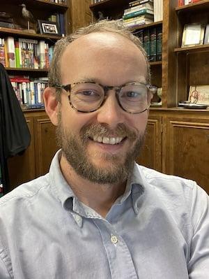 Scott Dickison headshot