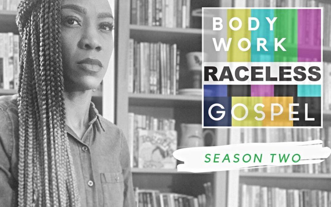 Season 2 of 'Raceless Gospel' Premieres July 18