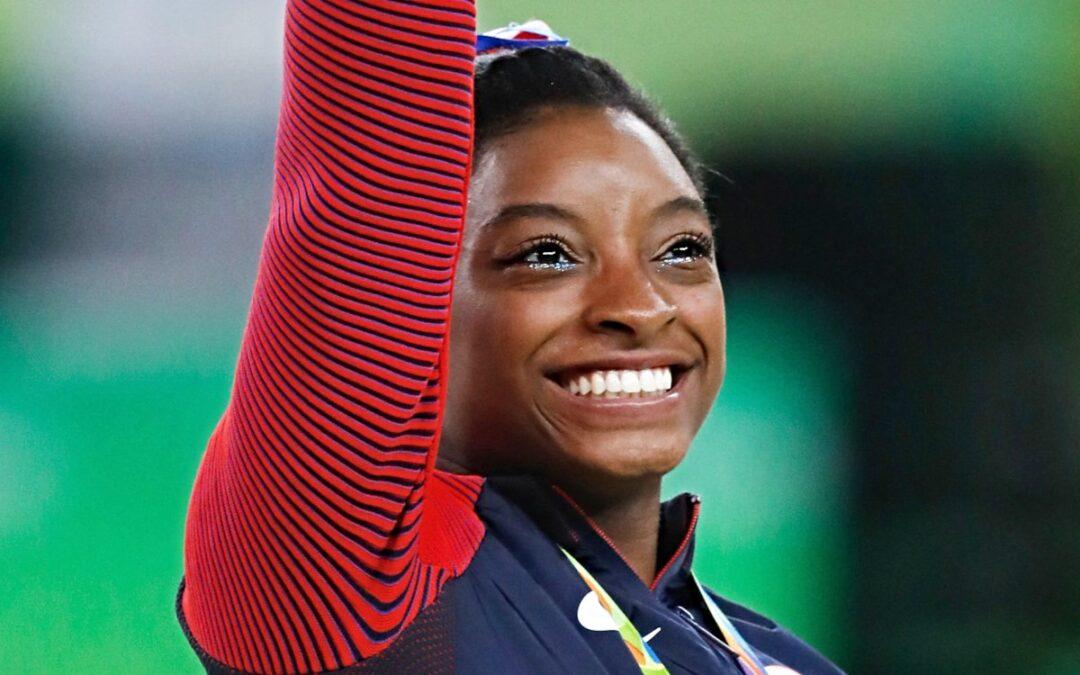 Olympics Superstar Champions Mental Health