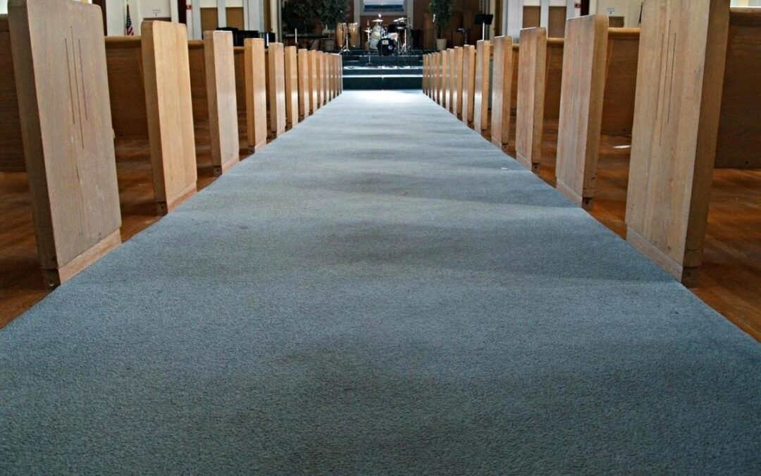 How Our Church Will Change After COVID-19