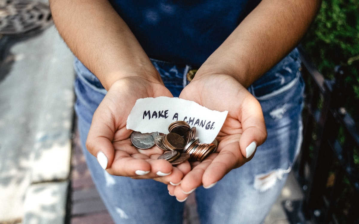 Less than Half of U.S. Households Give to Charitable Causes