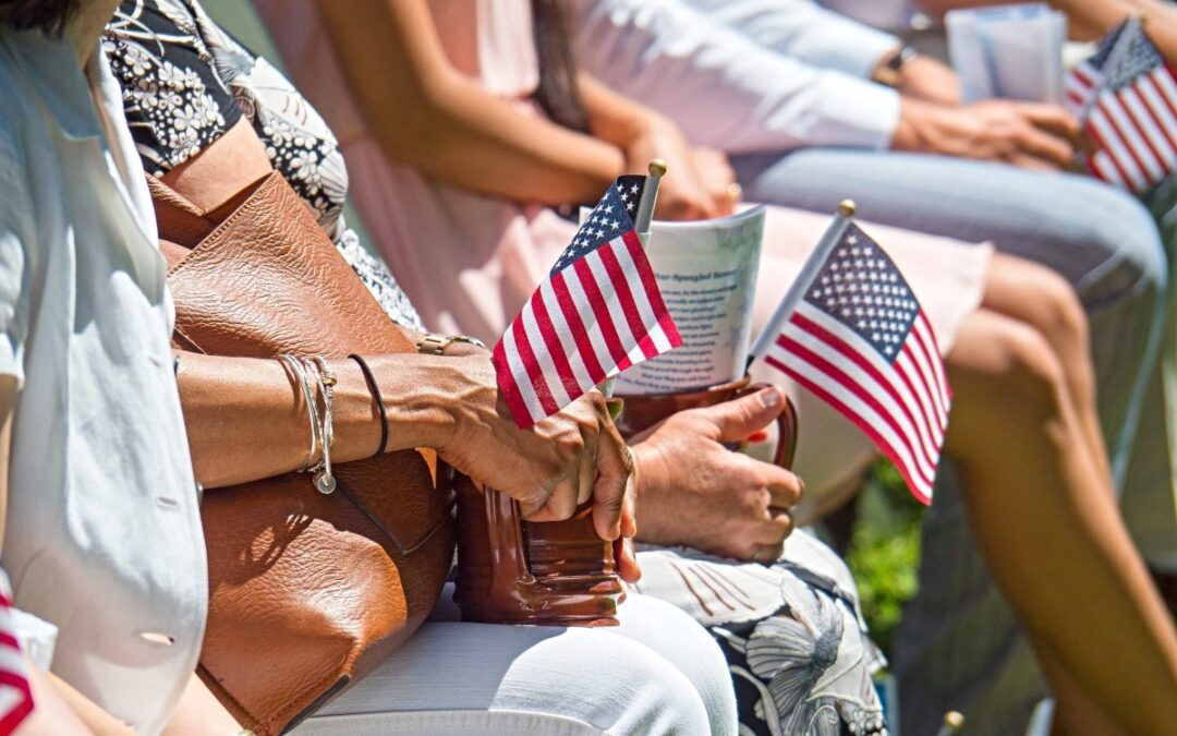 Look Back | July 4th Worship Requires Caution, Courage