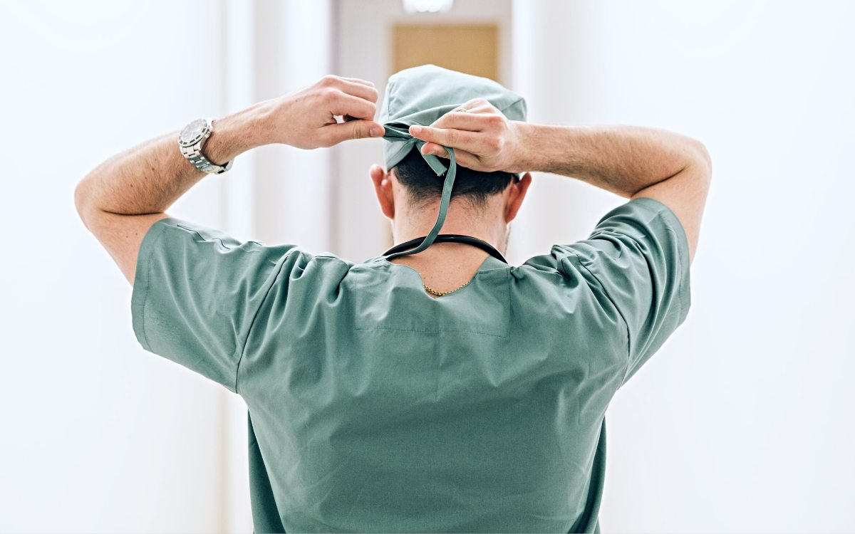 How Some Doctors Can Refuse to Treat You