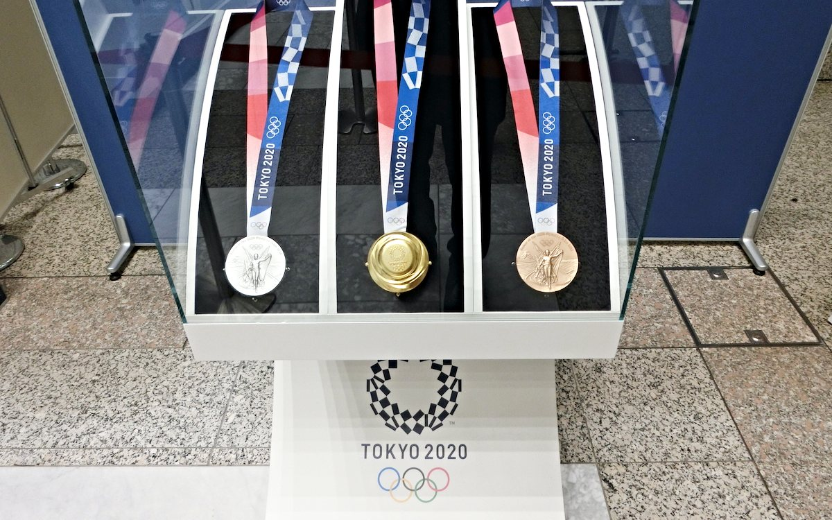 Olympics Earn Gold Medals in Racism, Sexism