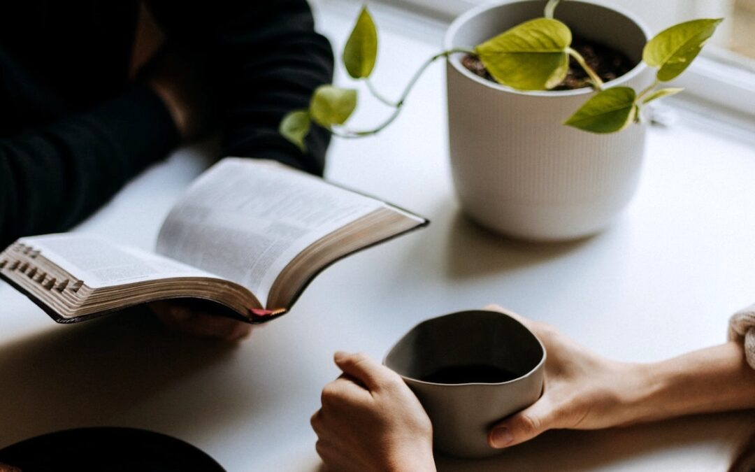 Why You Should Leave the Bible Out of Dating