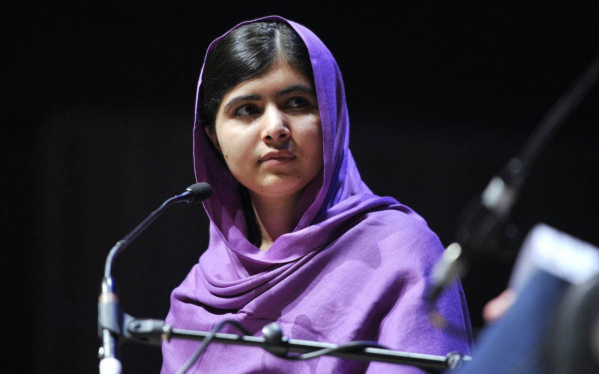 Malala Yousafzai Continues to Model Courage, Entrepreneurial Spirit