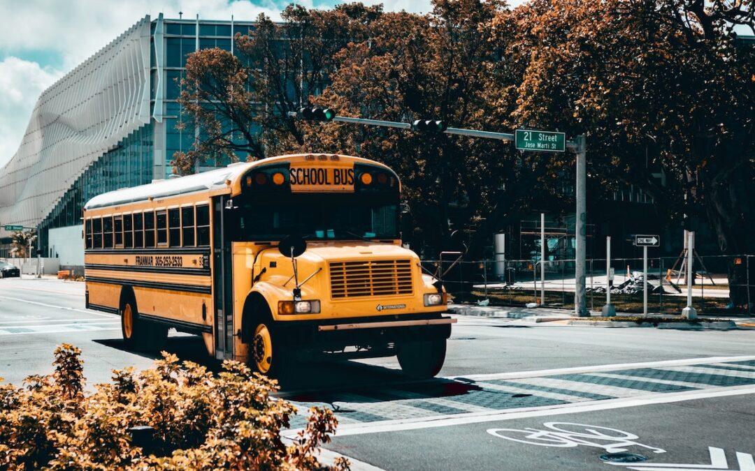 K-12 Parents Diverge from General Public on COVID Mandates