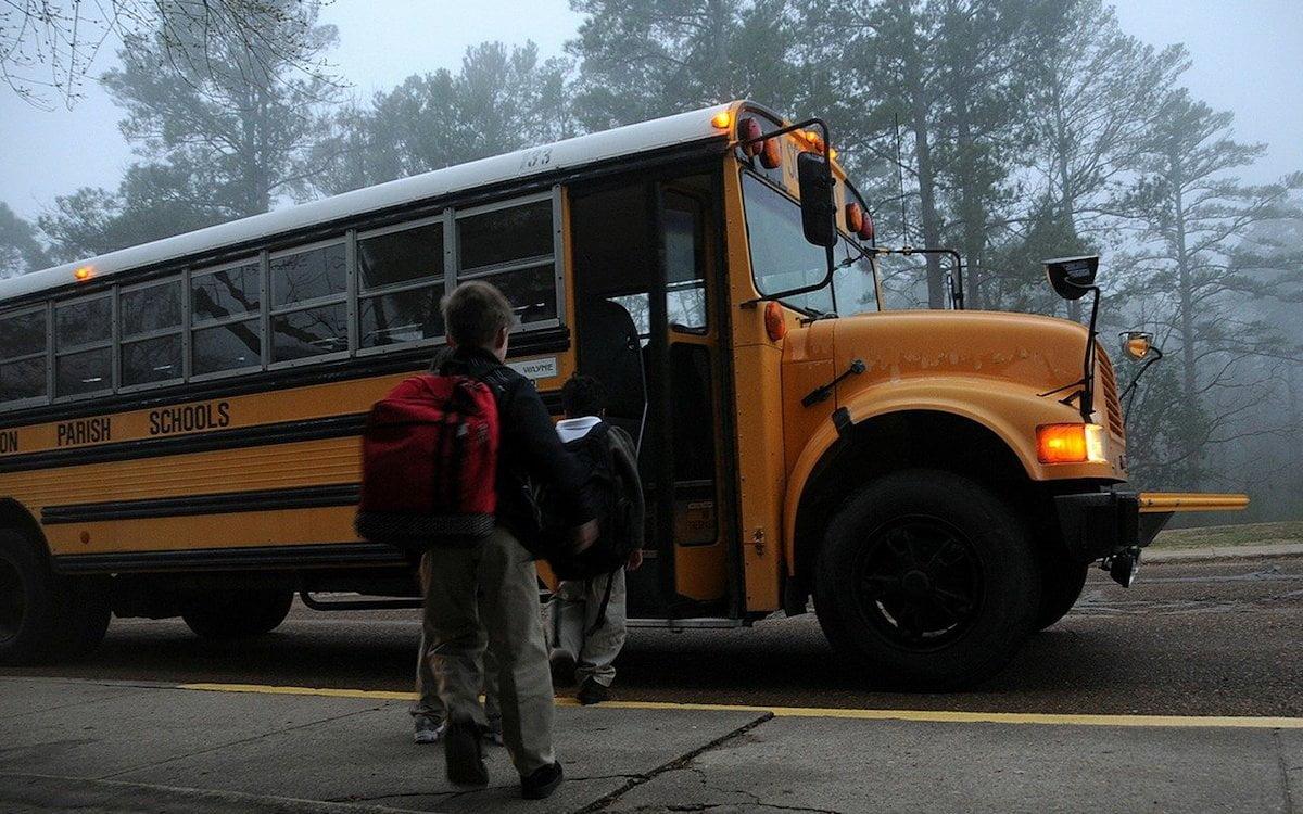 Church-School Partnerships Must Be Bigger than Backpacks