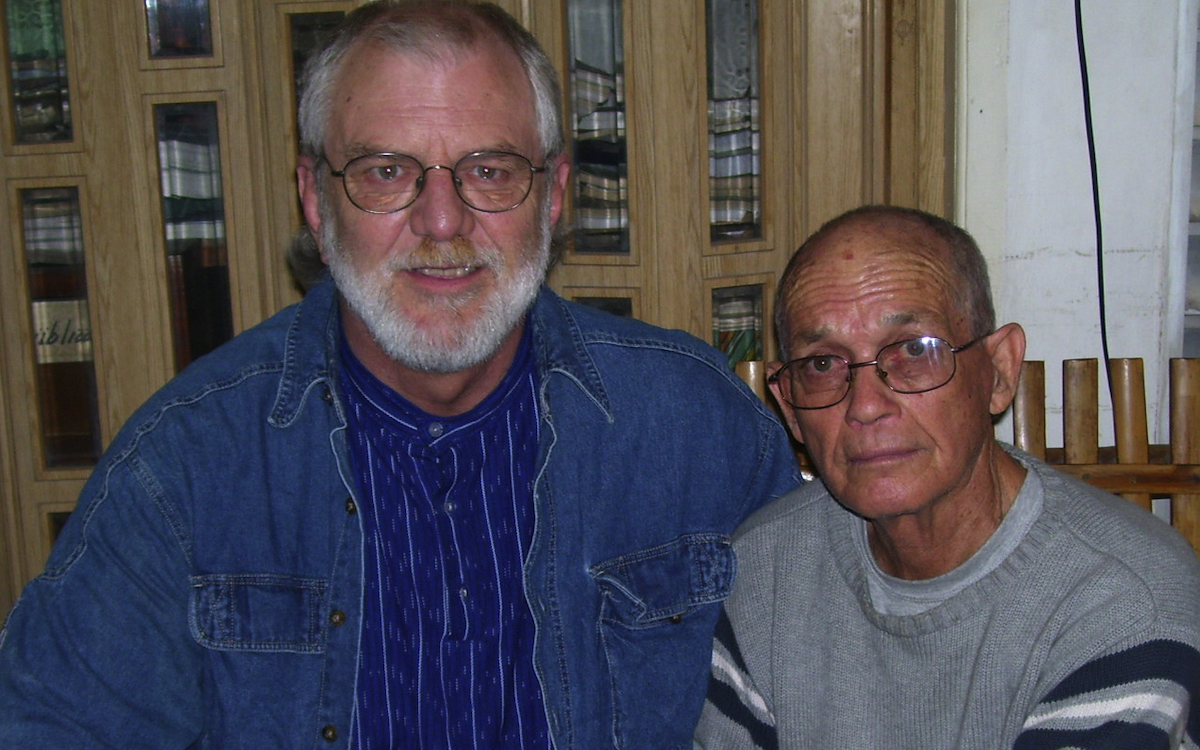 Baptist Pastor Recognized for Lifetime Contributions to Cuba