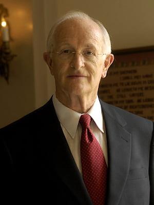David George headshot