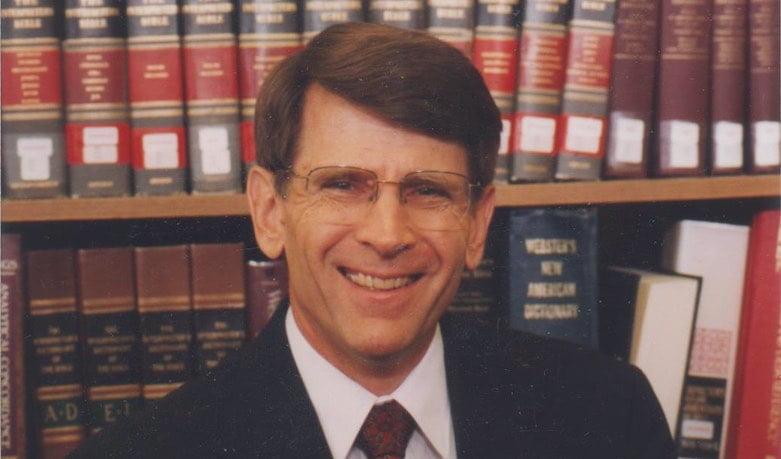 Wallace W. Horton