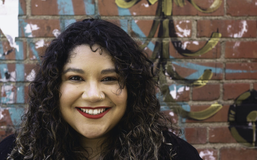 People of Good Faith: Alyssa Aldape