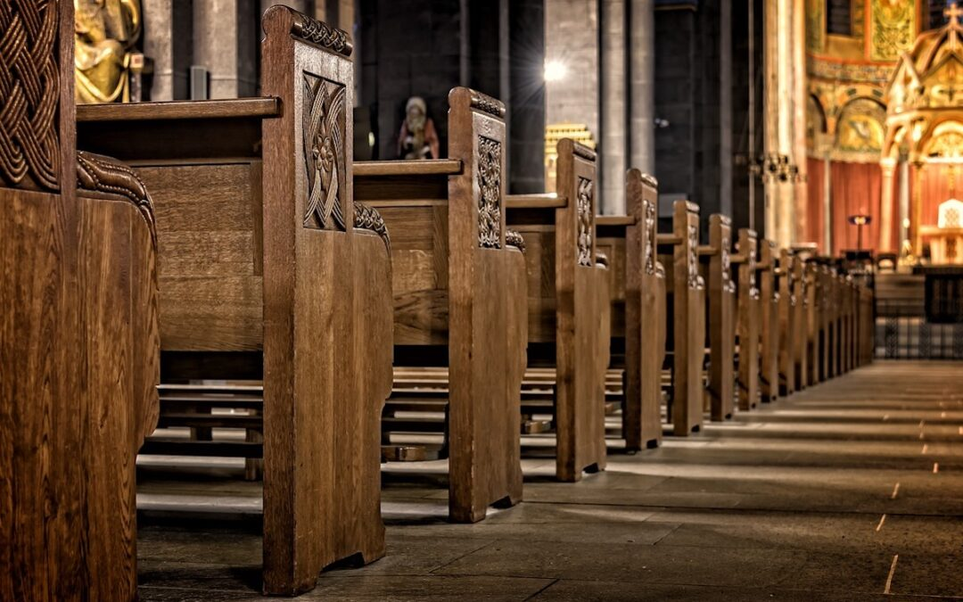 Christian Affiliation in U.S. Continues to Decline