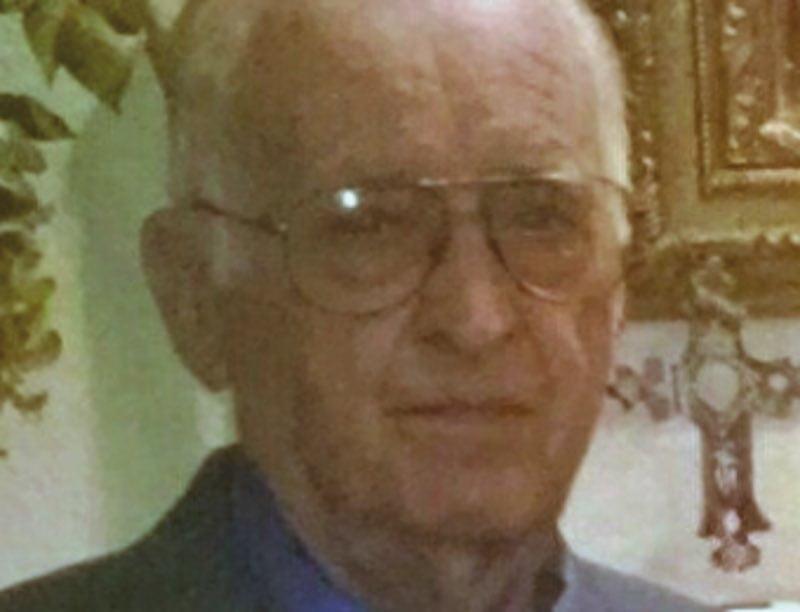 H. Harold Brown
