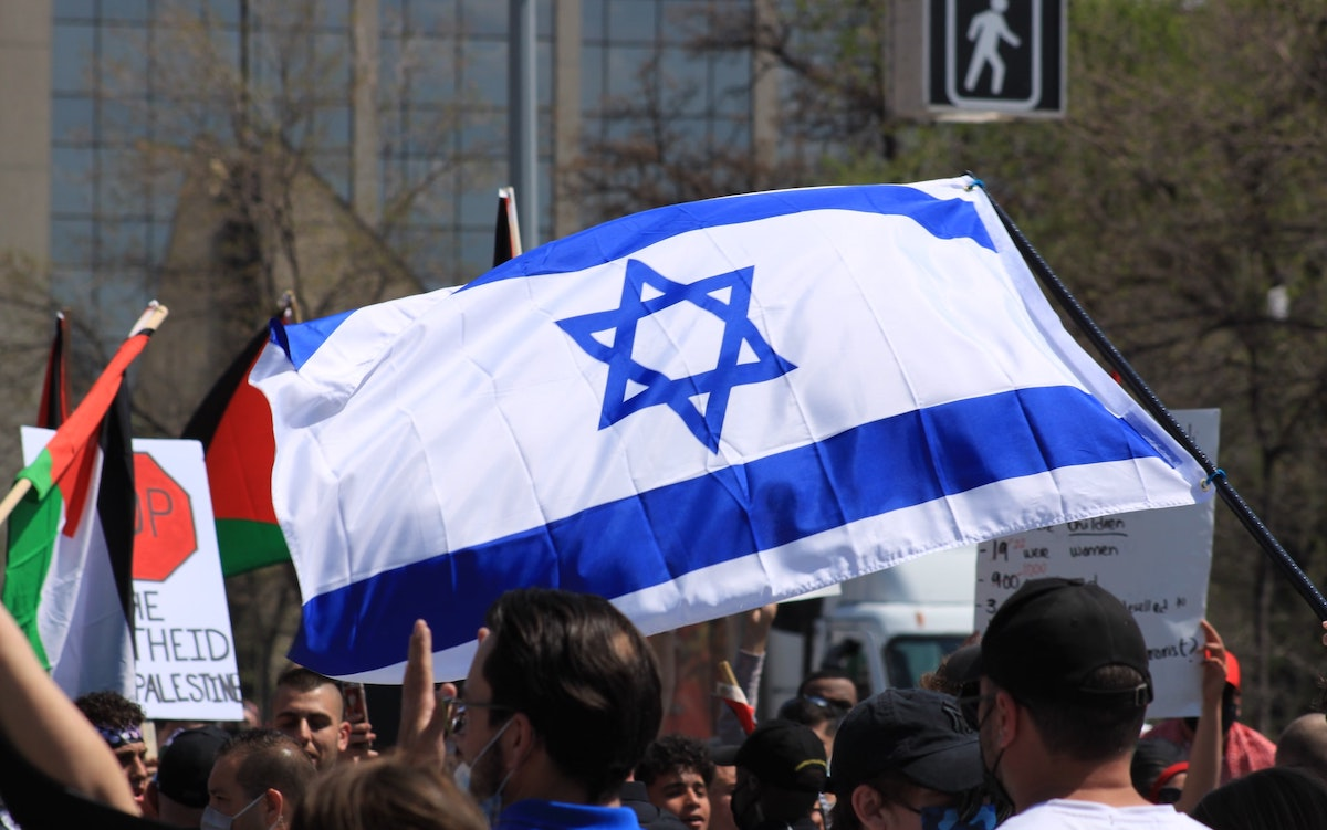 Critiquing Israel and Palestine: Lessons from the Interfaith World