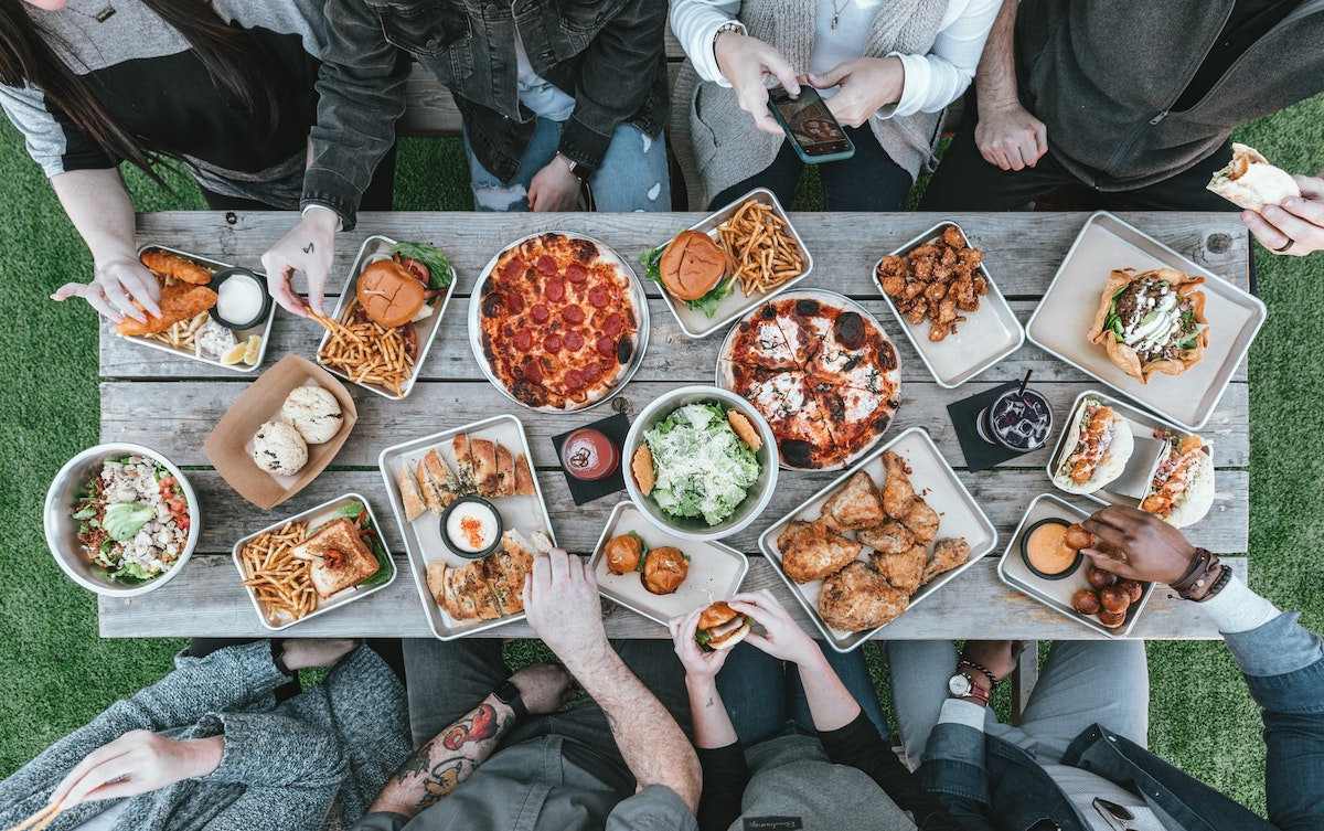 Why Our Tables Should Model Hospitality, Intimacy, Inclusion
