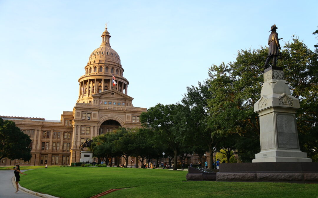What Happened in Texas and Why People of Good Faith Should Care