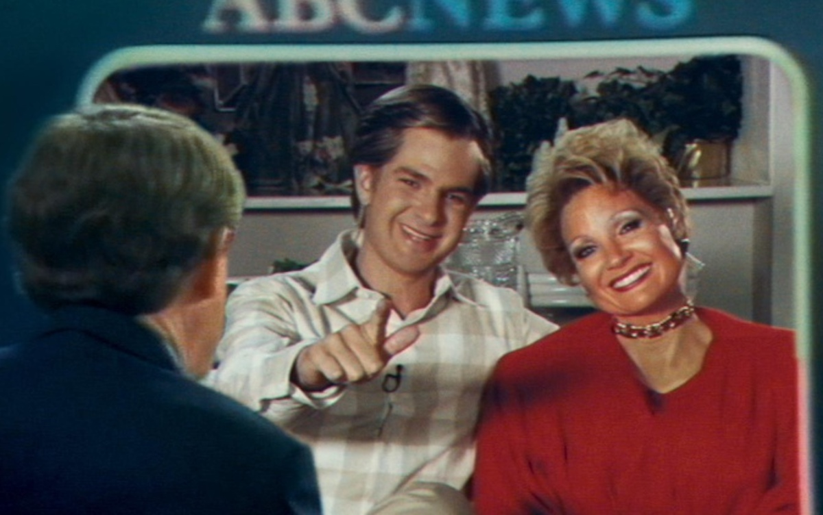 Movie Review: The Eyes of Tammy Faye