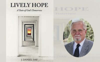 Latest Nurturing Faith Book Encourages 'Lively Hope'