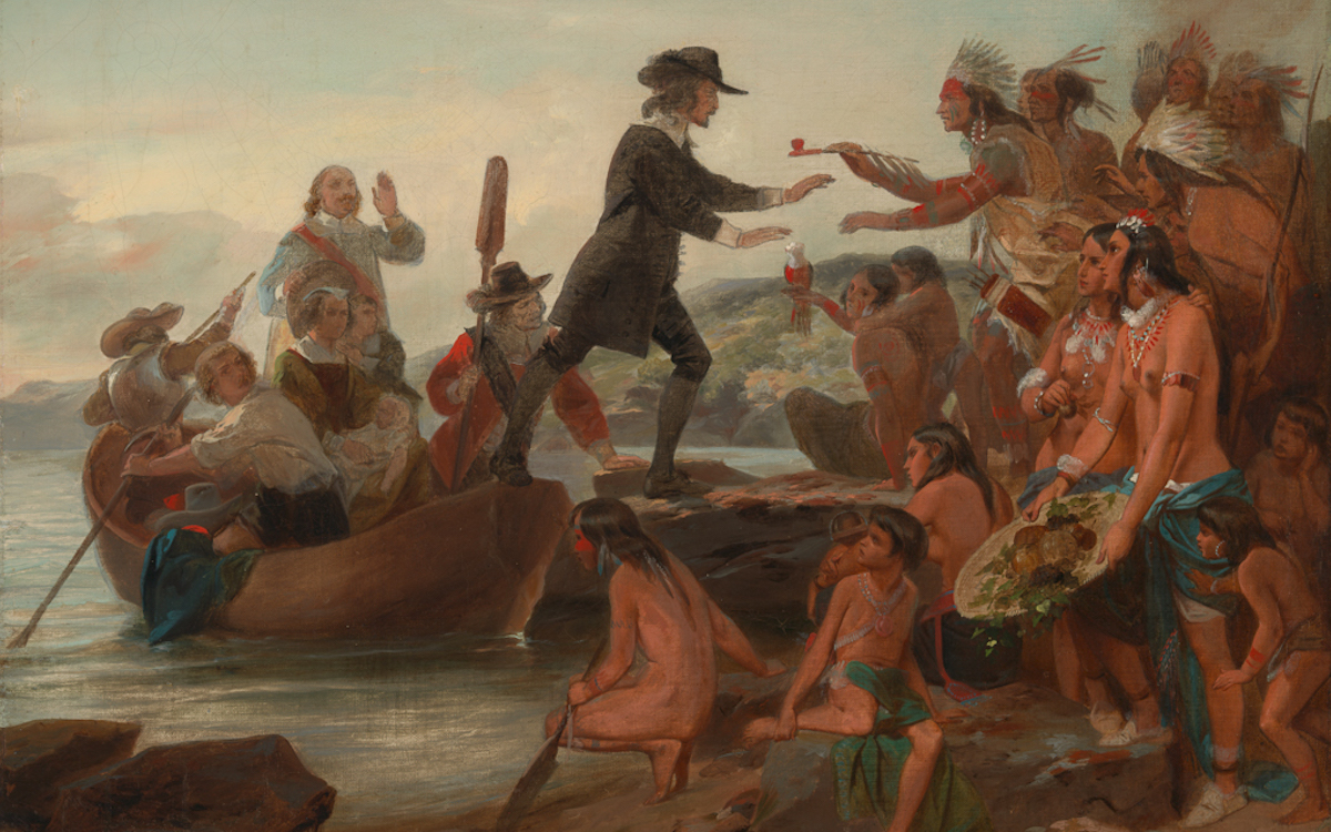 Native Reservations: Hypocrisy, Hope and Religious Liberty – Part 3