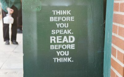 Education Should Teach You How to Think