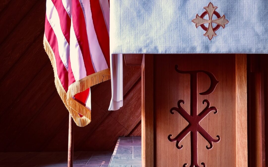 The Question Americanized Christians Are Really Afraid to Consider